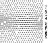 vector seamless pattern. modern ...   Shutterstock .eps vector #321236711