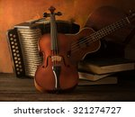 Acoustic Musical Instruments...