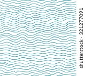seamless wave pattern  waves... | Shutterstock .eps vector #321277091