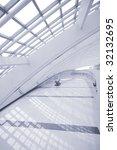 modern space | Shutterstock . vector #32132695