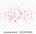 vector abstract background with ... | Shutterstock .eps vector #321391565