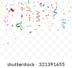 abstract background with many... | Shutterstock .eps vector #321391655