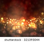 festive light background with... | Shutterstock .eps vector #321393044