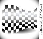abstract checkered  chequered ... | Shutterstock .eps vector #321466661