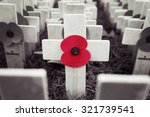 Poppy Cross  Remembrance Day...