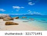 Tropical Beach   Australia