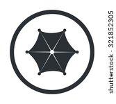 umbrella icon. umbrella icon...