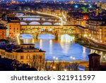 Florence  Ponte Vecchio Scenic...
