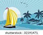 holiday background | Shutterstock .eps vector #32191471