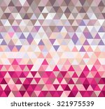 abstract geometrical background ... | Shutterstock .eps vector #321975539
