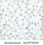 abstract geometrical background ... | Shutterstock .eps vector #321975545