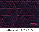abstract  background with... | Shutterstock .eps vector #321978797