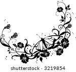 butterfly design | Shutterstock . vector #3219854