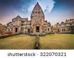 Phanom Rung Historical Park Is...