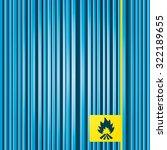 lines blue background. fire...   Shutterstock .eps vector #322189655