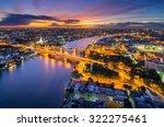 landscaped areas buddha yodfa... | Shutterstock . vector #322275461