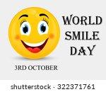 vector illustration for world... | Shutterstock .eps vector #322371761