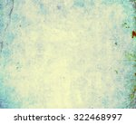 background or vintage grunge... | Shutterstock . vector #322468997