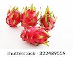 fresh fruits | Shutterstock . vector #322489559
