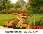 Scenic Fall Color