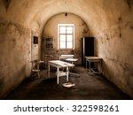 Vintage Medical Office In Old...