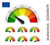 european union energy...   Shutterstock .eps vector #322648679