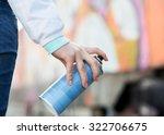 people  art  creativity and... | Shutterstock . vector #322706675