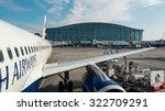 london   may 21  2015 ... | Shutterstock . vector #322709291