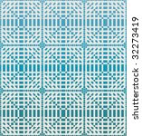 seamless background pattern | Shutterstock .eps vector #32273419