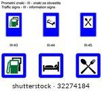 Traffic signs on slovene roads  Prometni znaki na slovenskih cestah