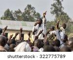 mbale  uganda   february 14 ... | Shutterstock . vector #322775789