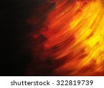 Bright Abstract Painting That...