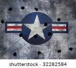 Great Image Usaf Star Roundel...