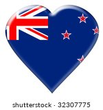 icon of new zealand.... | Shutterstock . vector #32307775