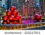 New York City   Dec. 03  2013 ...