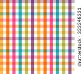 colorful striped seamless...   Shutterstock . vector #323248331