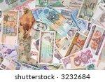international finance ...   Shutterstock . vector #3232684