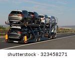 pilsen  czech republic  ... | Shutterstock . vector #323458271