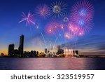 Seoul International Fireworks...