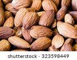 A Few Almonds Macro