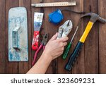 Construction Hand Tools With...