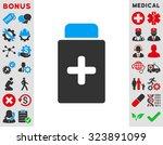 medication bottle vector icon....   Shutterstock .eps vector #323891099
