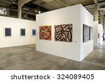 bangkok   august 30 ... | Shutterstock . vector #324089405