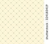 geometric pattern  seamless... | Shutterstock . vector #324183419