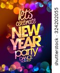 Let S Celebrate  New Year Part...