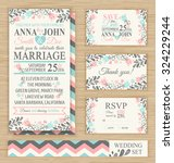 Wedding Invitation Template ...