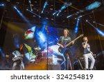 Las Vegas   Sep 26   Pop Band...