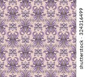 seamless pattern  graphic... | Shutterstock .eps vector #324316499