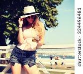 Sunny Lifestyle Fashion...