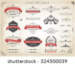vector illustration of... | Shutterstock .eps vector #324500039